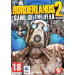 Nexway Borderlands 2 - Game of the Year Edition (Mac) Video game downloadable content (DLC) Español