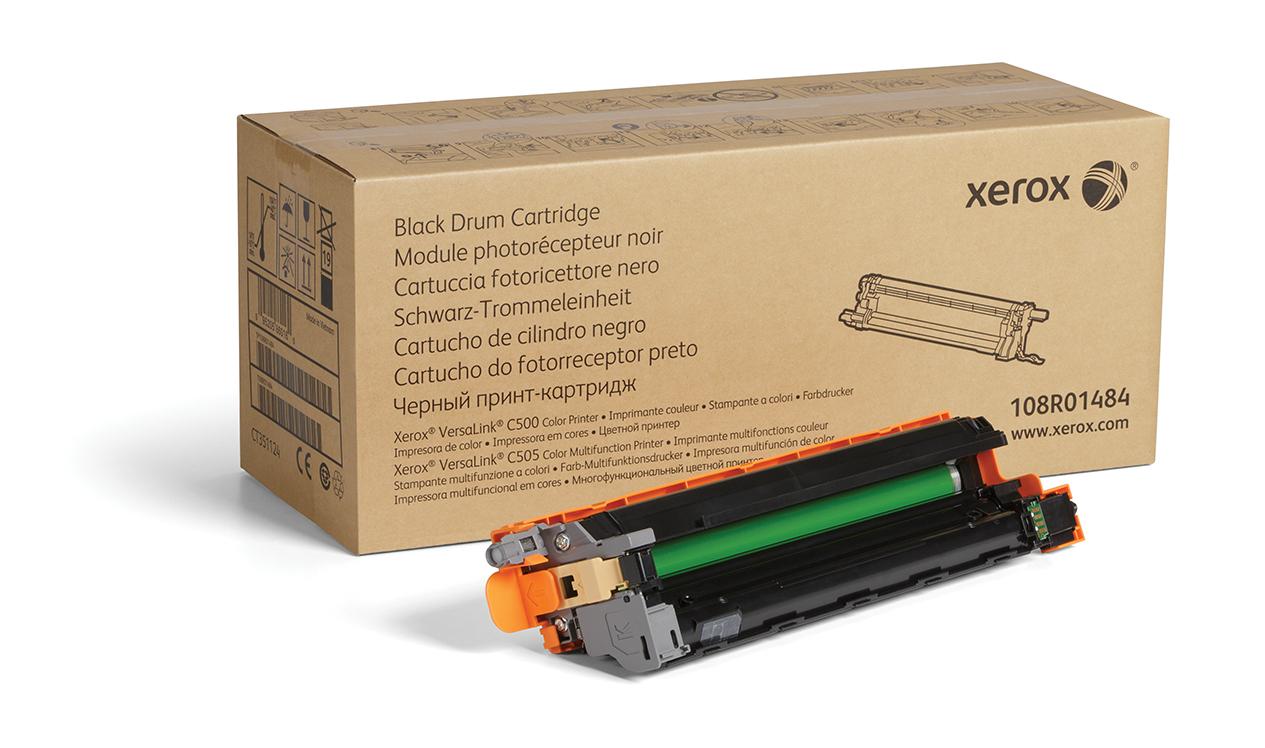 Xerox VersaLink C50X Unidad de imagen negro (40,000 páginas)