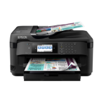 Epson WorkForce WF-7710DWF 4800 x 2400DPI Inkjet A3 32ppm Wi-Fi