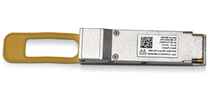 Mellanox Technologies MC2210411-SR4E network transceiver module Fiber optic 40000 Mbit/s QSFP+ 850 nm