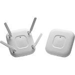 Cisco AIR-AP2702I-UXK9 WLAN access point 1300 Mbit/s Power over Ethernet (PoE) White