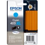 Epson C13T05H24010 (405 XL) Ink cartridge cyan, 1.1K pages, 15ml