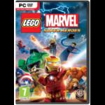 Warner Bros LEGO Marvel Super Heroes PC Videospiel Standard Deutsch, Englisch, Französisch, Italienisch