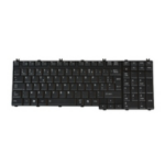 Toshiba P000526740 Keyboard notebook spare part