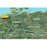 Garmin BlueChart g3 Vision VEU060R Freshwater map