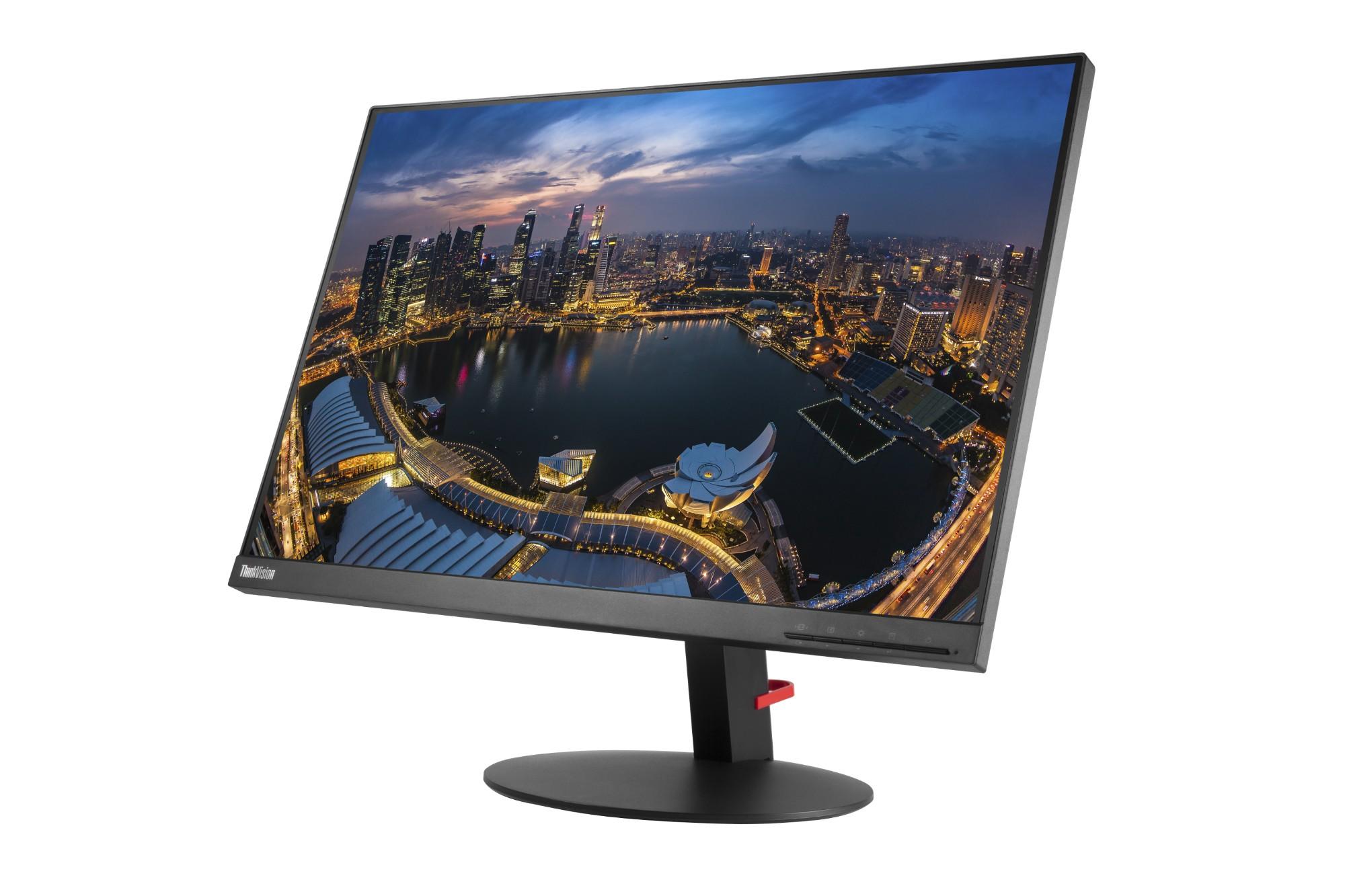 Lenovo ThinkVision T24d 61 cm (24