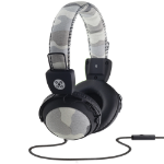 Moki Camo Headset Head-band Gray