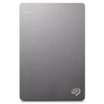Seagate Backup Plus Slim, 1TB 1000GB Silver external hard drive