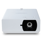 Viewsonic LS900WU data projector 6000 ANSI lumens DLP WUXGA (1920x1200) Desktop projector White