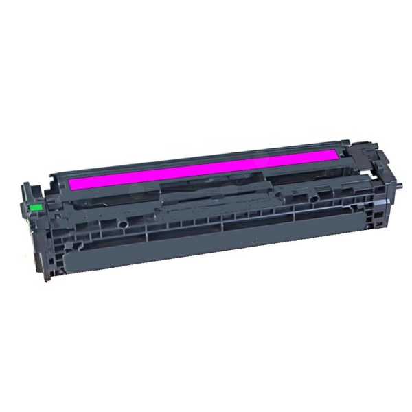 Dataproducts DPCM251ME compatible Toner magenta, 1.8K pages, 560gr (replaces HP 131A)
