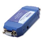 IMC Networks 9POP4 serial converter/repeater/isolator RS-232 Blue