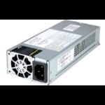 Supermicro PWS-203-1H power supply unit 200 W 20-pin ATX 1U Aluminium