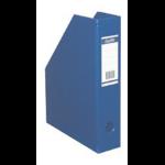 Bantex 4010-01 Blue file storage box/organizer