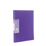Pentel Display Book Vivid personal organizer Purple