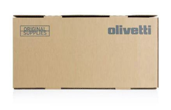 Olivetti B1239 Toner magenta, 3K pages