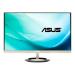 "ASUS VZ249Q LED display 60,5 cm (23.8"") Full HD Plana Negro, Oro"