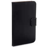 "Verbatim 98187 tablet case 17.8 cm (7"") Folio Black"