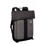 "Wenger/SwissGear Metro 601058 40.6 cm (16"") Backpack case Black"