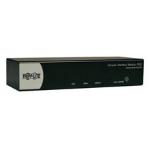 Tripp Lite B062-002-PS2 Black KVM switch