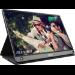 """ASUS MB16AMT 39,6 cm (15.6"""") 1920 x 1080 Pixeles Negro, Gris Multi-touch Multi-usuario"""