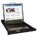 Tripp Lite B021-000-17TAA rack console