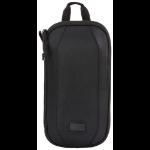 Case Logic Lectro LAC-100 Black Shell case Polyester