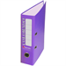 Rexel Colorado A4 Lever Arch File Purple (10)