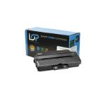 Click, Save & Print Remanufactured Dell 593-11109 Black Toner Cartridge