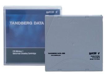 Overland-Tandberg LTO Universal Cleaning Cartridge