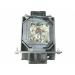 V7 VPL2345-1N 275W NSHA lámpara de proyección