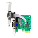 Brainboxes IX-250 Internal Serial interface cards/adapter