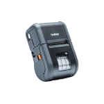 Brother RJ-2150 POS printer 203 x 203 DPI Wired & Wireless Direct thermal Mobile printer