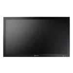 "AG Neovo QX-32 signage display 81.3 cm (32"") LED 4K Ultra HD Black"