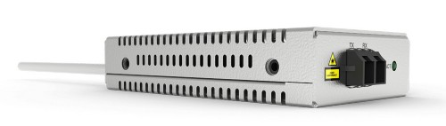 Allied Telesis AT-UMC2000/LC-901 1000Mbit/s 850nm Multi-mode Grey network media converter