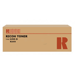 Ricoh 411073 (TYPE 1255 D) Toner black, 7K pages