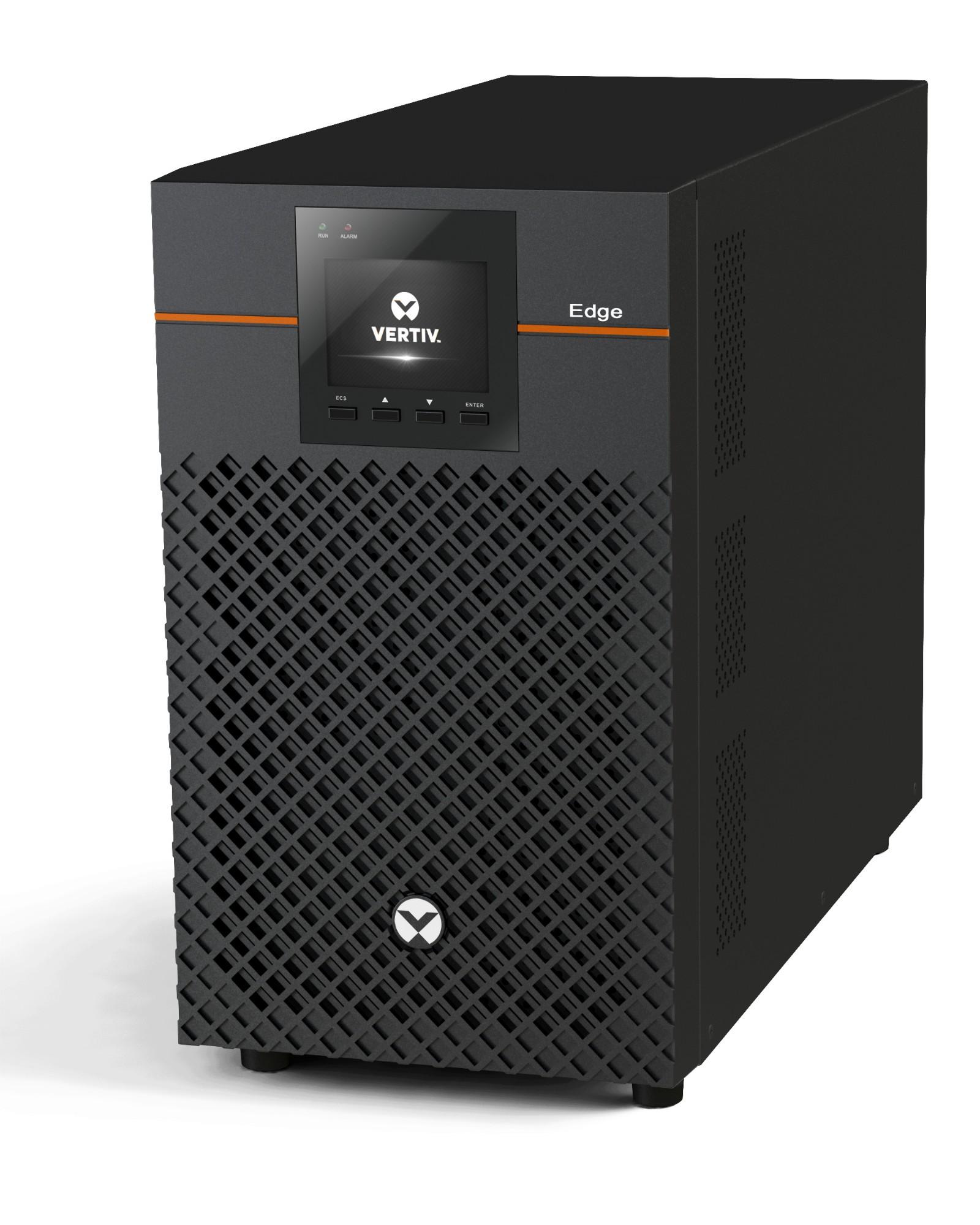 Vertiv EDGE-1000IMT sistema de alimentación ininterrumpida (UPS) Línea interactiva 1000 VA 900 W