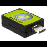 Navilock 60134 USB 88channels GPS receiver module