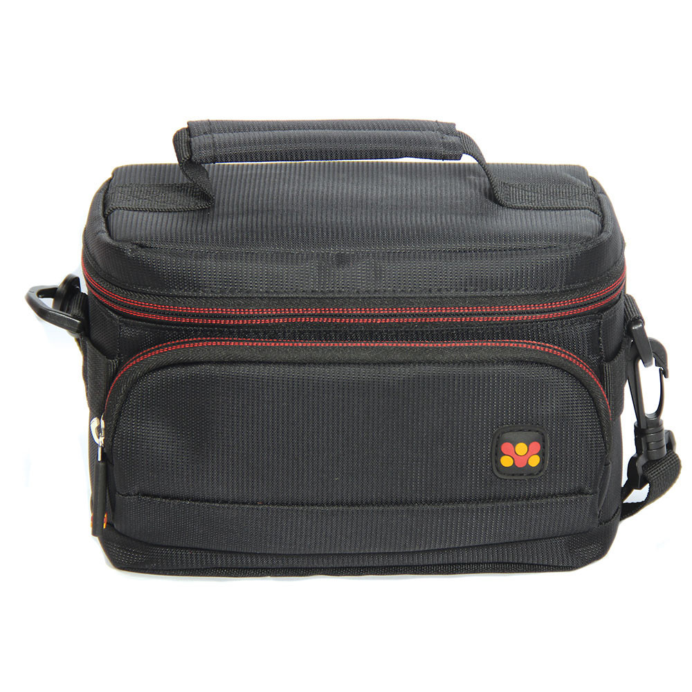 Promate 'HandyPak2-S' Camera and Camcorder Handy Bag/Slip & Mesh Pocket/Internal Storage - Small