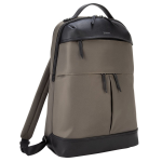 "Targus Newport notebook case 38.1 cm (15"") Backpack Black,Olive"