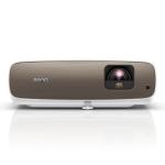 Benq W2700i beamer/projector Desktopprojector 2000 ANSI lumens DLP 2160p (3840x2160) 3D Bruin, Wit