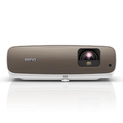 Benq W2700i data projector Standard throw projector 2000 ANSI lumens DLP 2160p (3840x2160) 3D Brown, White