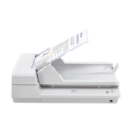 Fujitsu SP-1425 600 x 600 DPI Flatbed & ADF scanner White A4