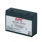 APC Replacement Battery Cartridge #10 Sealed Lead Acid (VRLA)