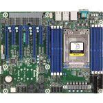 Asrock EPYCD8-2T server/workstation motherboard Socket SP3 ATX