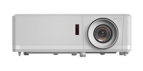 Optoma ZH406 data projector Standard throw projector 4500 ANSI lumens DLP 1080p (1920x1080) 3D White