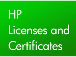 Hewlett-Packard HP STOREEVER MSL6480 ESKM ENCRYP E-LTU