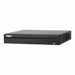 Dahua Europe Lite NVR4108HS-8P-4KS2 1U Black network video recorder