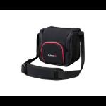 Panasonic DMW-PGH68XEK camera case Beltpack case Black