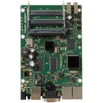 Mikrotik RB435G router motherboard