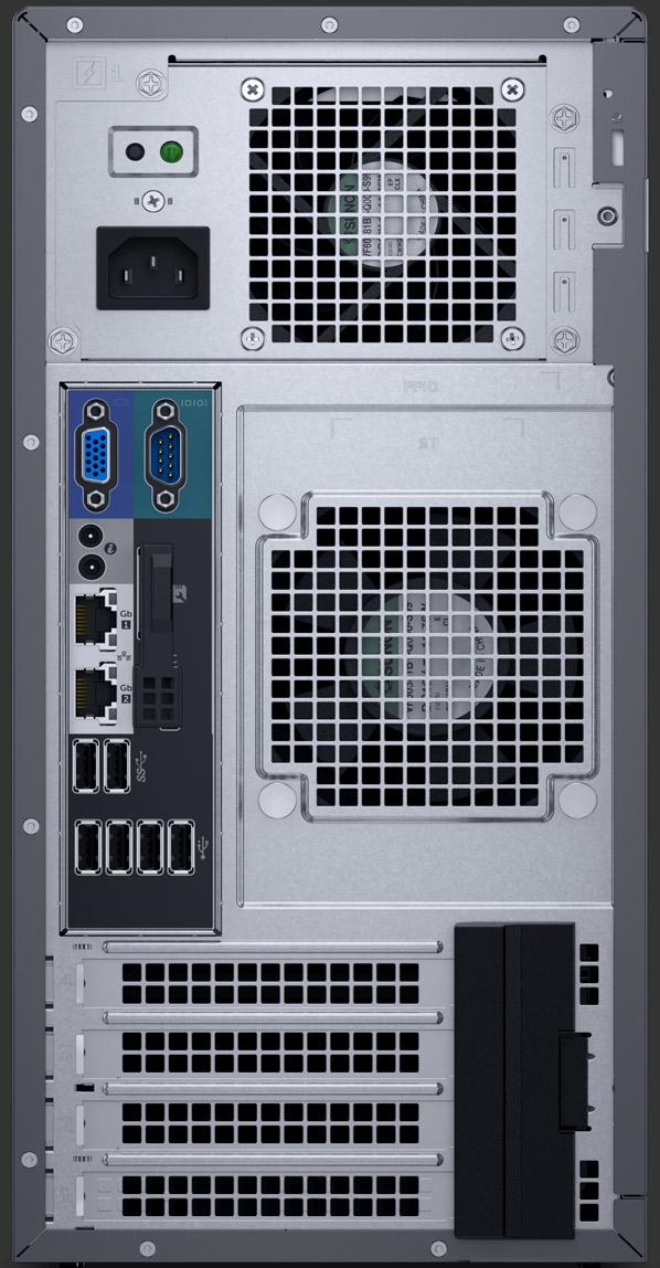 DELL PowerEdge T130 T130-5812